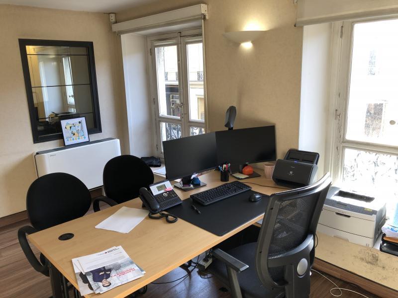 Rental shop Paris 8ème 150000€ HC - Picture 15