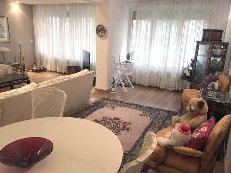 Sale apartment Paris 16ème 850000€ - Picture 12