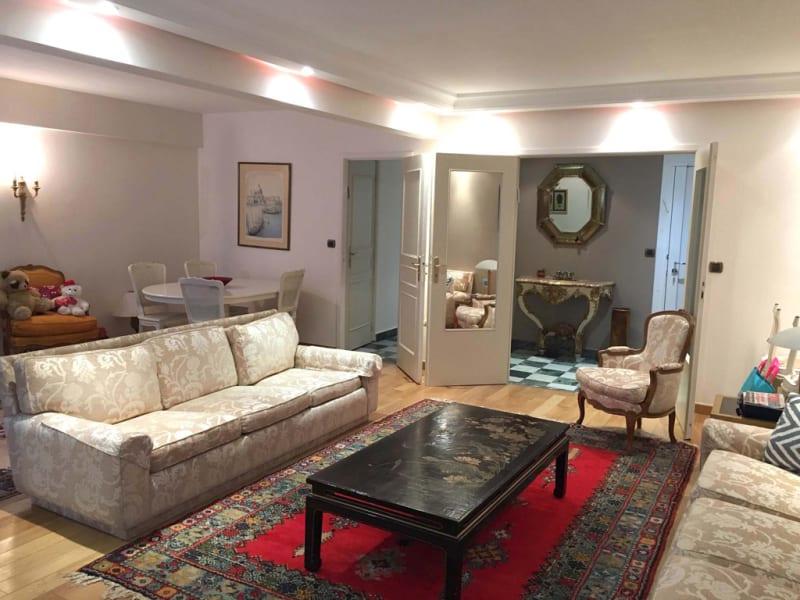 Sale apartment Paris 16ème 850000€ - Picture 13