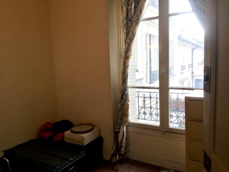 Sale apartment Paris 16ème 60000€ - Picture 10