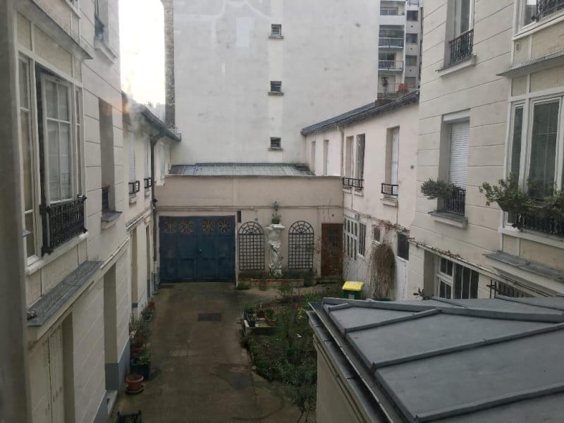 Sale apartment Paris 16ème 60000€ - Picture 11