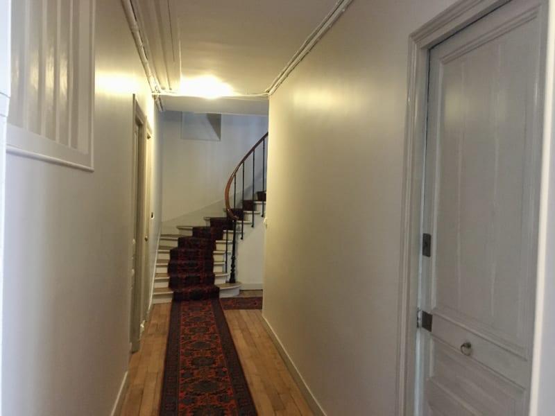 Sale apartment Paris 16ème 60000€ - Picture 12