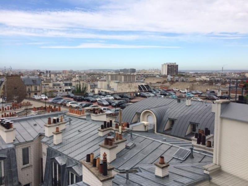 Rental apartment Paris 18ème 640€ CC - Picture 13