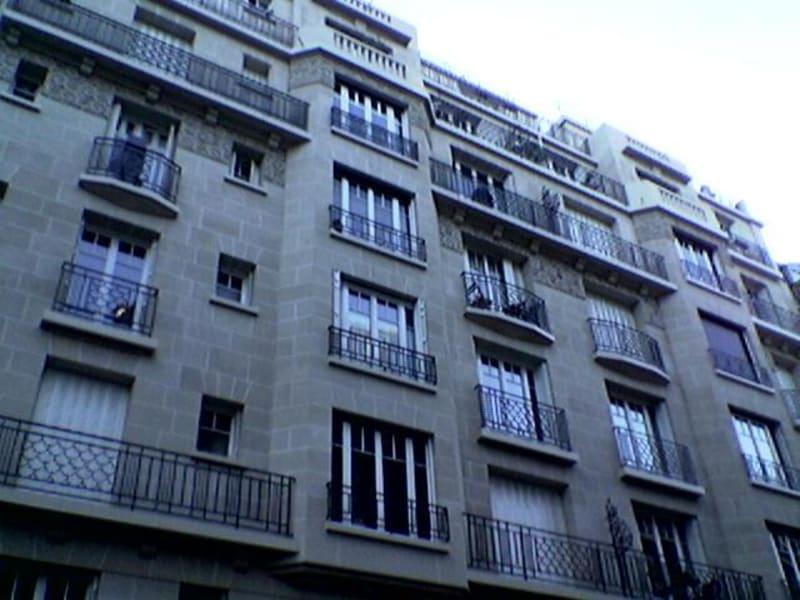 Rental apartment Paris 18ème 640€ CC - Picture 15