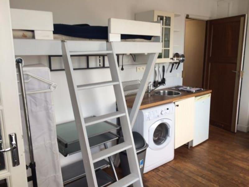 Rental apartment Paris 18ème 640€ CC - Picture 17