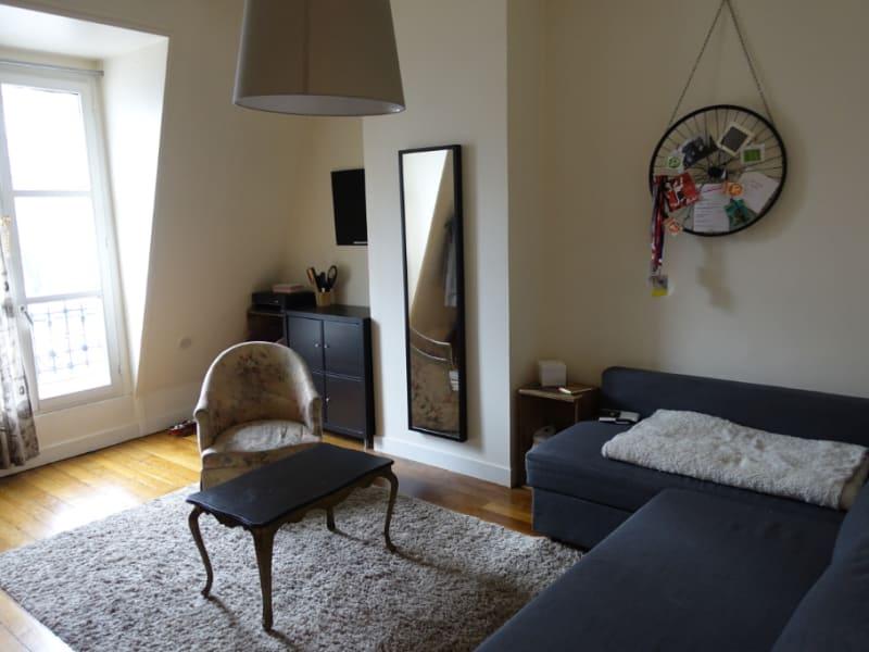 Rental apartment Paris 16ème 1260€ CC - Picture 16