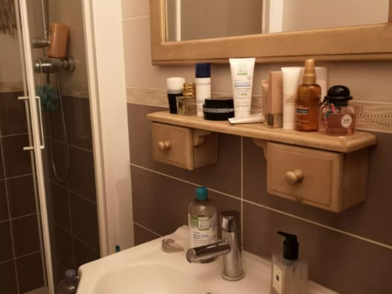 Rental apartment Paris 16ème 1260€ CC - Picture 19
