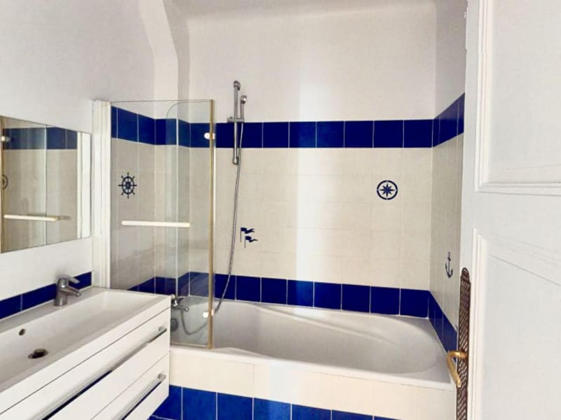 Vente appartement Paris 16ème 1570750€ - Photo 11
