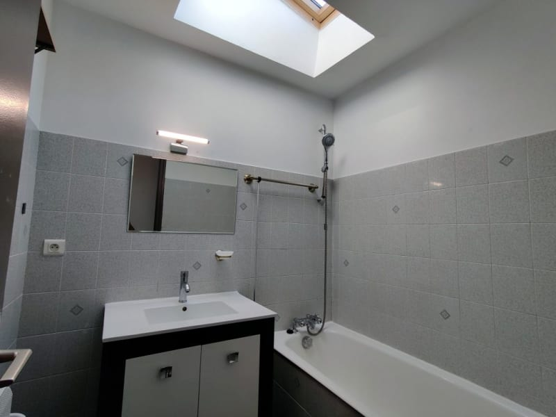 Rental apartment Ponsas 410€ CC - Picture 5