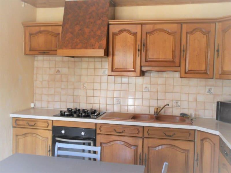 Sale house / villa Epinouze 220000€ - Picture 3