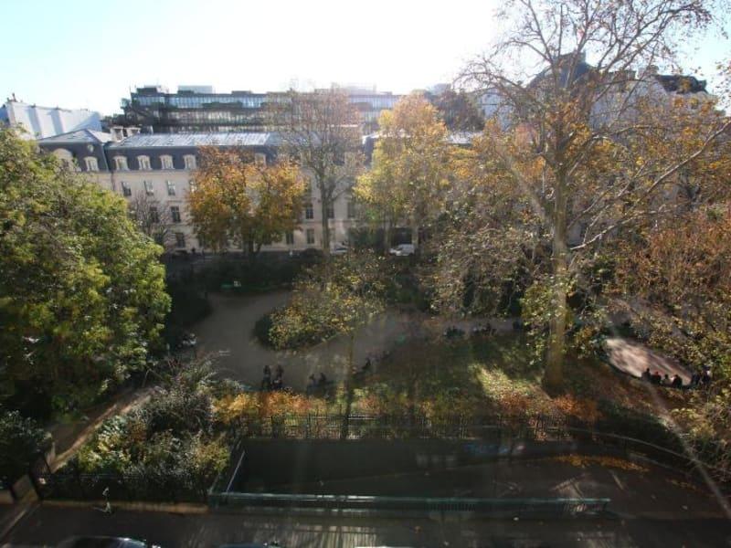 Location appartement Paris 8ème 6390€ CC - Photo 17