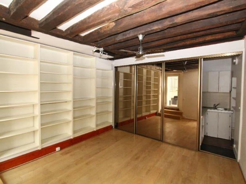 Location appartement Paris 6ème 840€ CC - Photo 10
