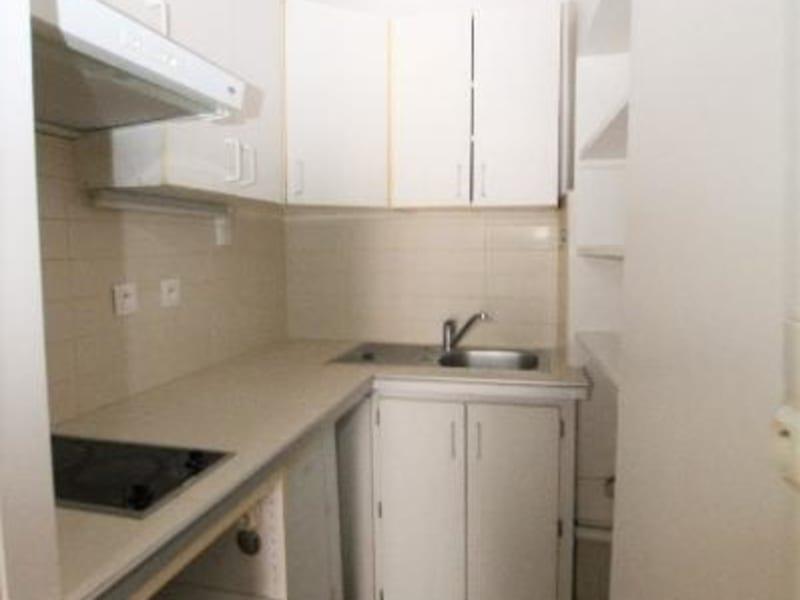 Location appartement Paris 6ème 840€ CC - Photo 11