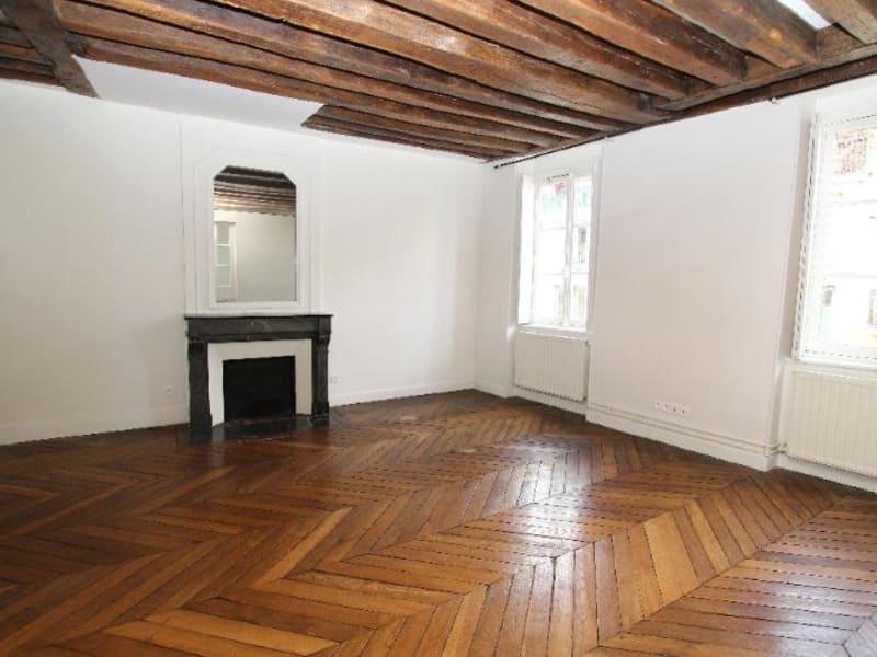 Location appartement Paris 6ème 2234€ CC - Photo 11