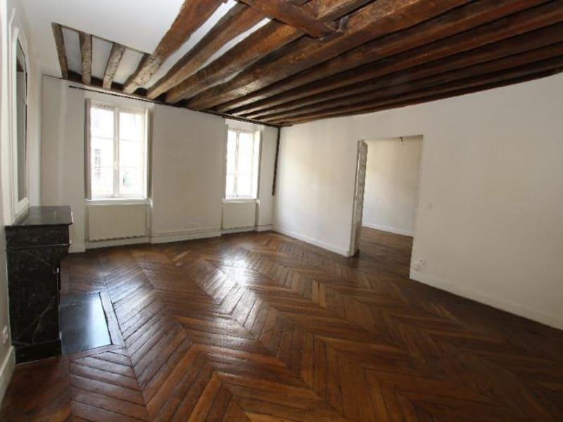 Location appartement Paris 6ème 2234€ CC - Photo 19
