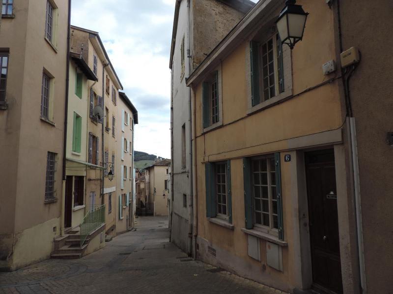 Location maison / villa Tarare 430€ CC - Photo 14