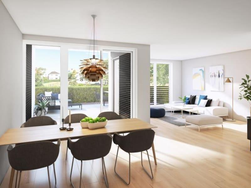 Vente appartement Antony 396000€ - Photo 2