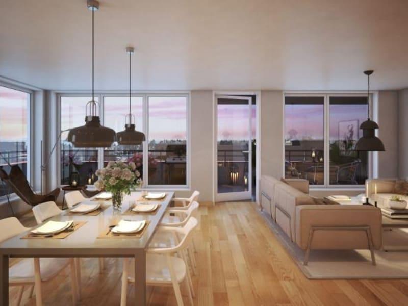Vente appartement Antony 591000€ - Photo 2