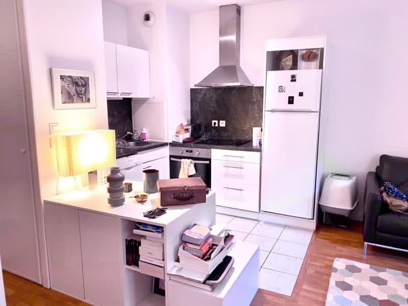 Vente appartement Antony 283000€ - Photo 11