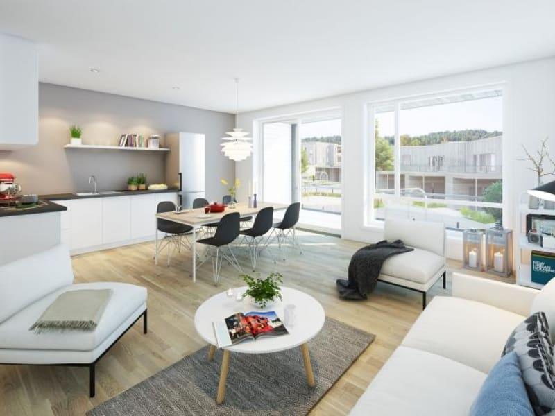 Vente appartement Antony 590400€ - Photo 2