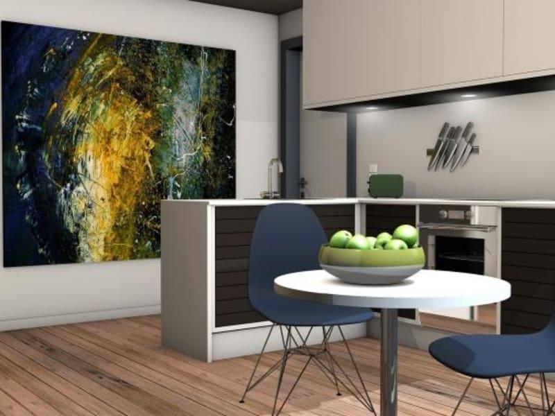 Vente appartement Antony 384800€ - Photo 2