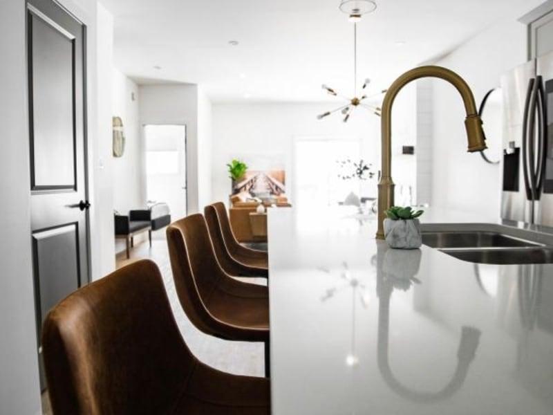 Vente appartement Antony 464000€ - Photo 2