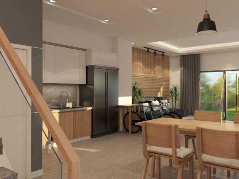 Vente appartement Antony 290000€ - Photo 2