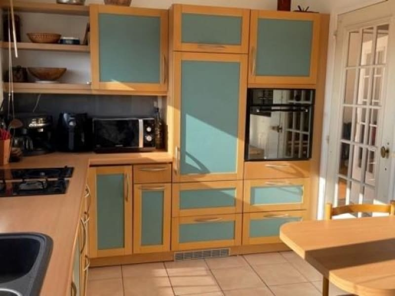 Vente appartement Massy 295000€ - Photo 9