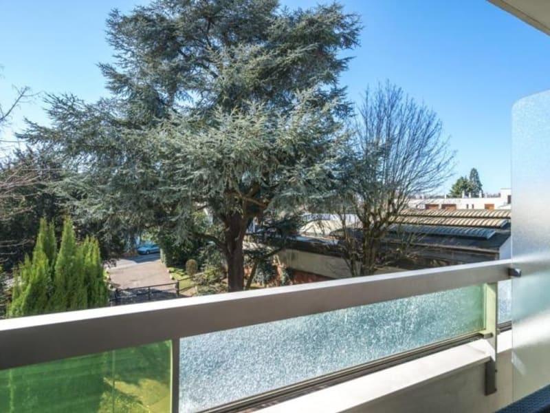 Vente de prestige appartement Chatenay malabry 260000€ - Photo 9