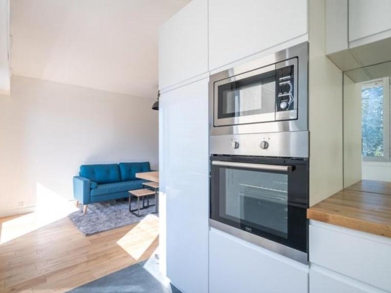 Vente de prestige appartement Chatenay malabry 260000€ - Photo 13