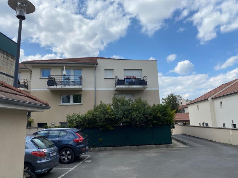 Vente appartement Antony 240000€ - Photo 14