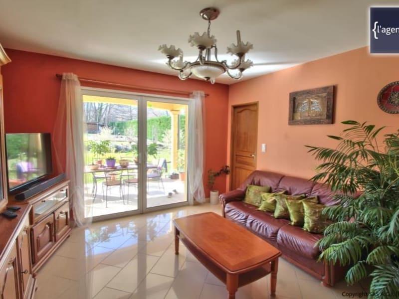 Vente maison / villa Orleat 349900€ - Photo 7