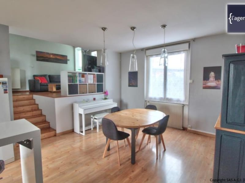 Vente maison / villa Clermont ferrand 286200€ - Photo 5