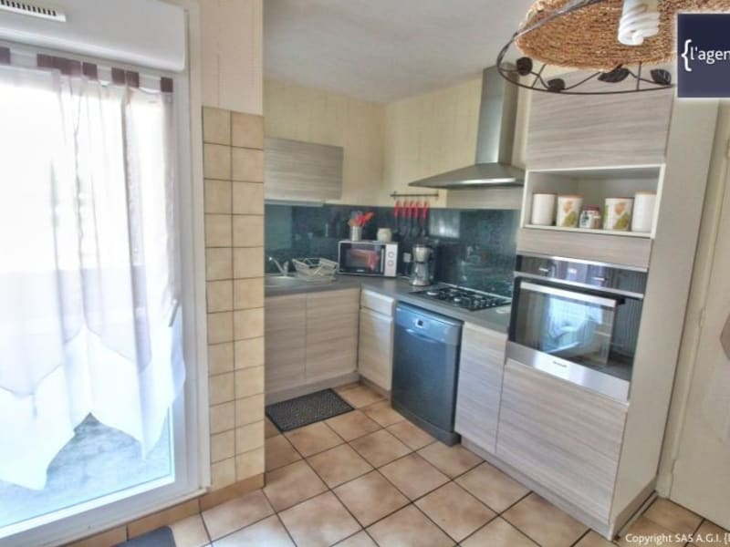 Vente appartement Clermont ferrand 129500€ - Photo 7