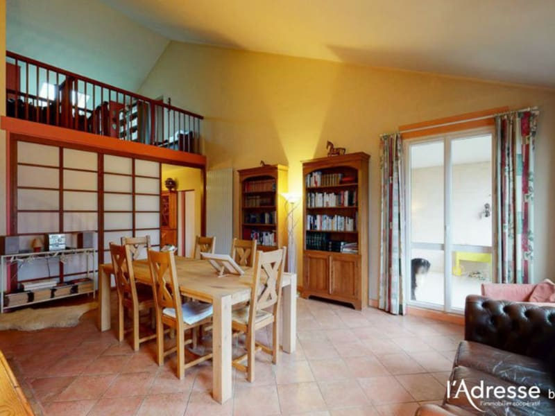 Vente appartement Louveciennes 660000€ - Photo 10