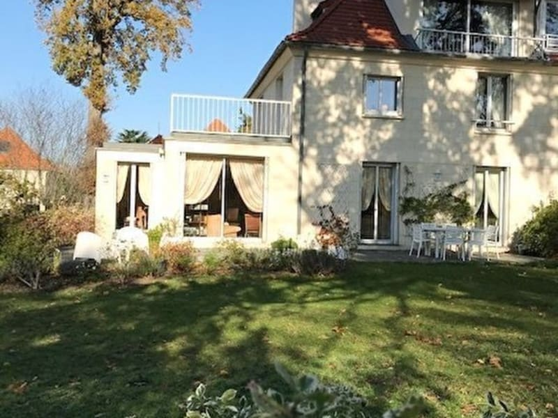 Sale house / villa La celle saint cloud 949000€ - Picture 17