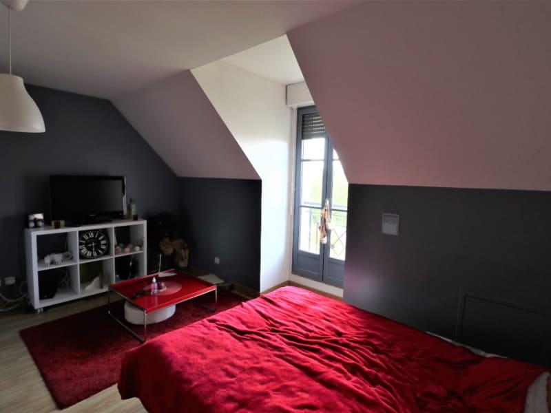 Vente maison / villa Fontenay sur eure 332000€ - Photo 15
