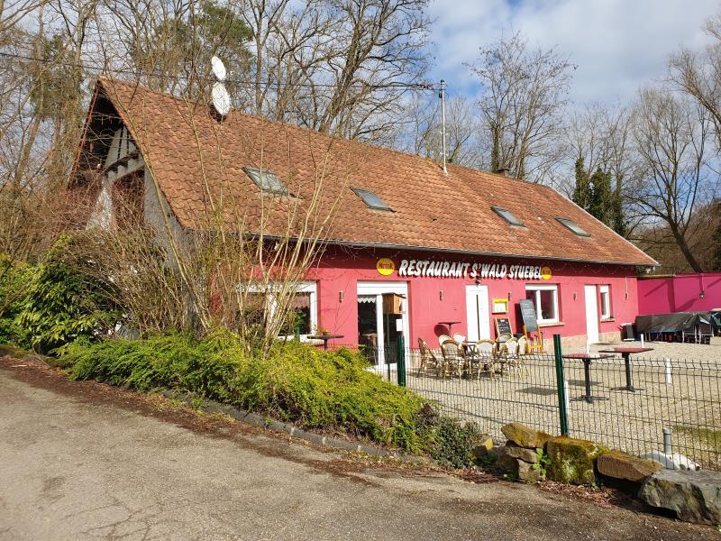 Commercial property sale shop Lauterbourg 126000€ - Picture 4