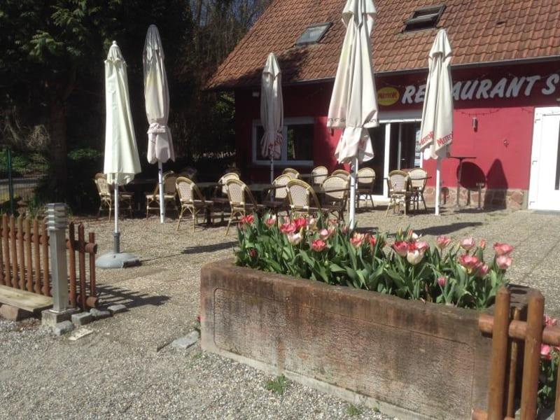 Commercial property sale shop Lauterbourg 126000€ - Picture 5