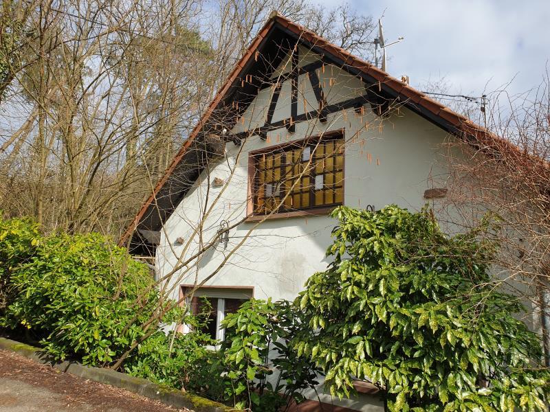 Commercial property sale shop Lauterbourg 126000€ - Picture 6