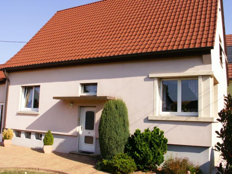 Vente maison / villa Riedseltz 329000€ - Photo 8