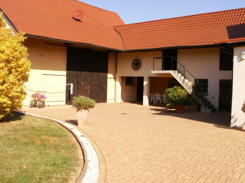 Vente maison / villa Riedseltz 329000€ - Photo 9