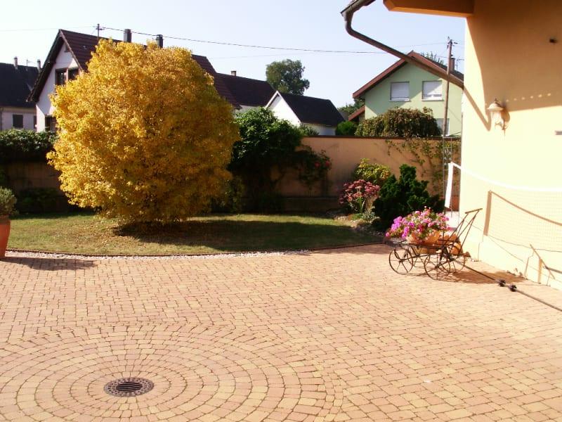 Vente maison / villa Riedseltz 329000€ - Photo 14
