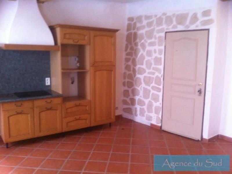 Vente appartement Roquevaire 105000€ - Photo 11