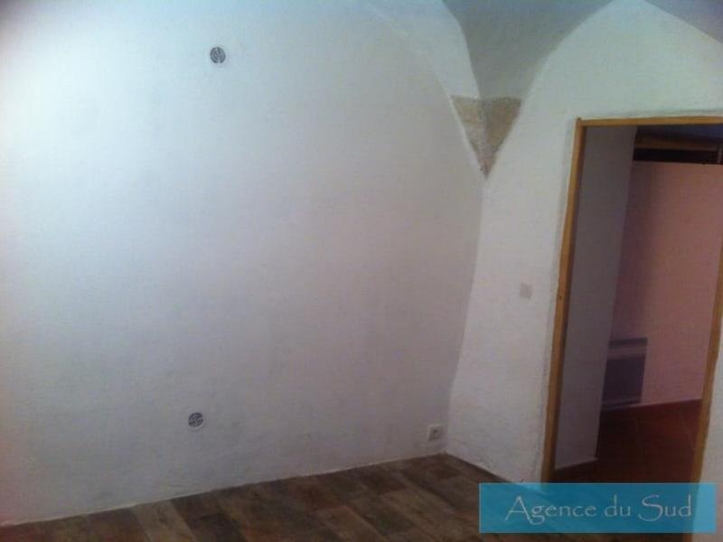Vente appartement Roquevaire 105000€ - Photo 13
