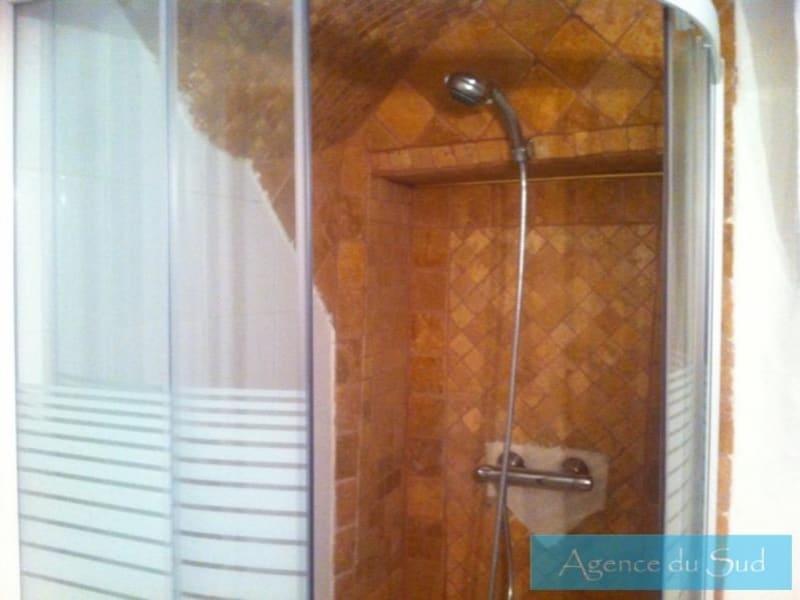 Vente appartement Roquevaire 105000€ - Photo 14