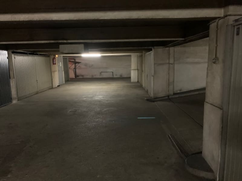 Location parking Paris 16ème 120€ CC - Photo 9