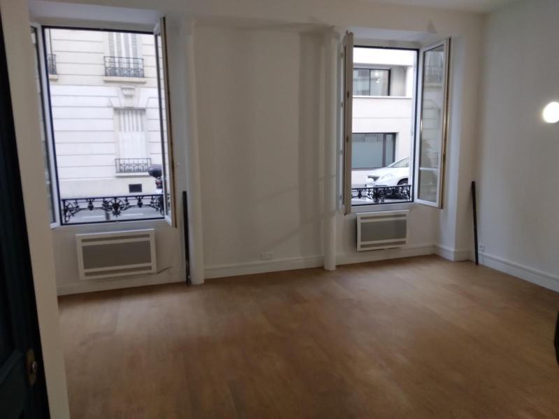 Location appartement Paris 12ème 750€ CC - Photo 11