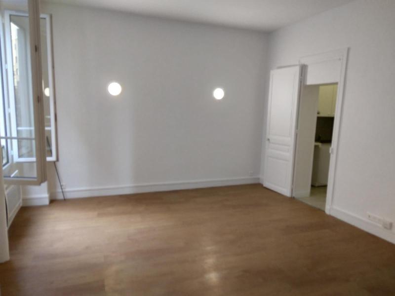 Location appartement Paris 12ème 750€ CC - Photo 12