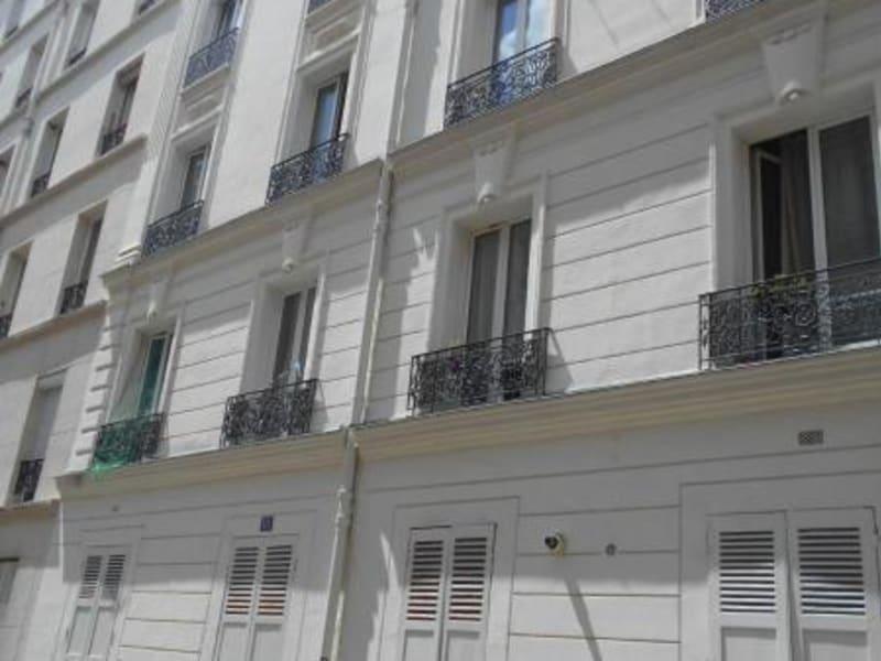 Location appartement Paris 12ème 750€ CC - Photo 16